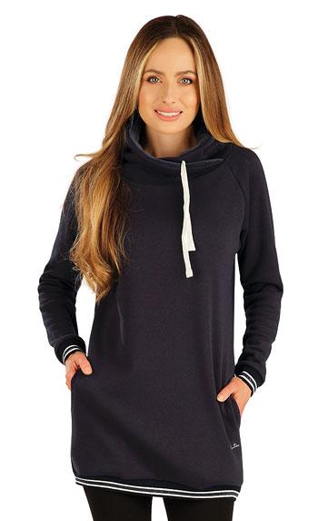 Sweatshirts, Hoodies > Damen Lange Sweatshirt. 7A061