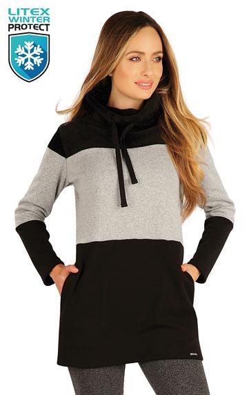 Sweatshirts, Hoodies > Damen Lange Sweatshirt. 7A091