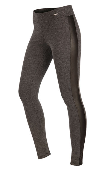 Lange Leggings > Damen Leggings, lang. 7A105