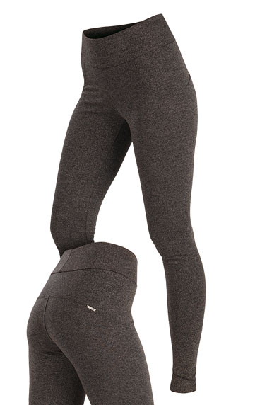 Lange Leggings > Damen Leggings, lang. 7A106