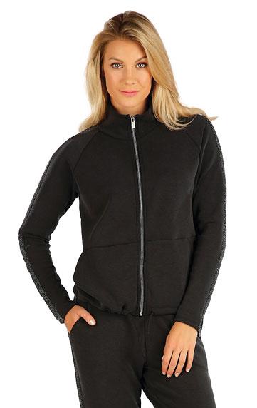 Westen und Jacken > Damen Sweatshirt. 7A114