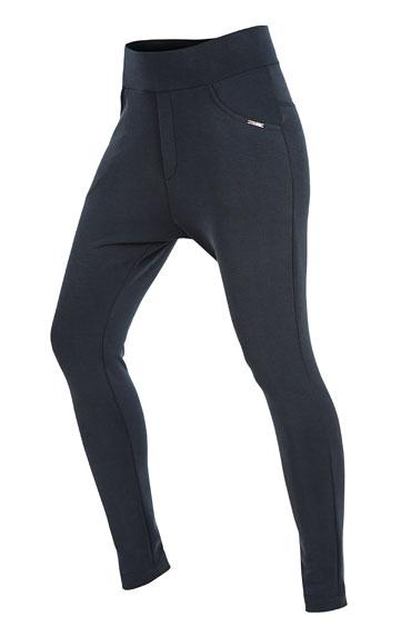 LITEX Hosen, Shorts > Damenhose - lang, mit tiefem Schritt. 7A129