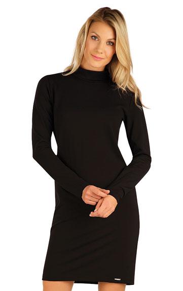 Kleider, Röcke, Tuniken > Damen Kleid langarm. 7A131