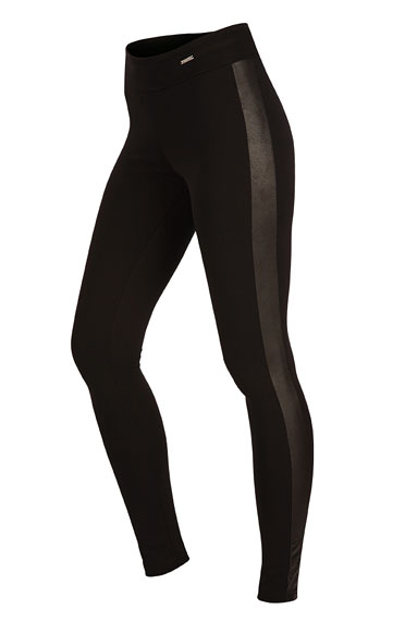 Lange Leggings > Damen Leggings, lang. 7A132