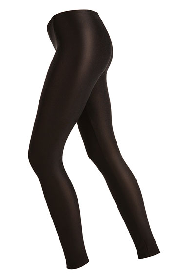 Lange Leggings > Damen Leggings, lang. 7A135