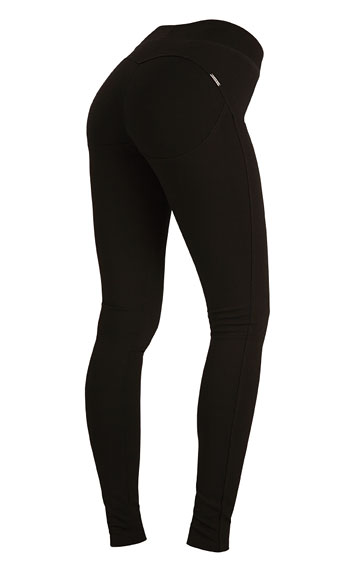 Lange Leggings > Damen Push-up Leggings, lang. 7A140