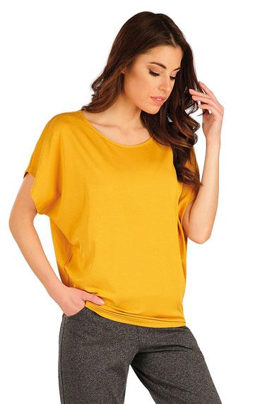 T-Shirts, Tops, Blusen > Damen T-Shirt, kurzarm. 7A147