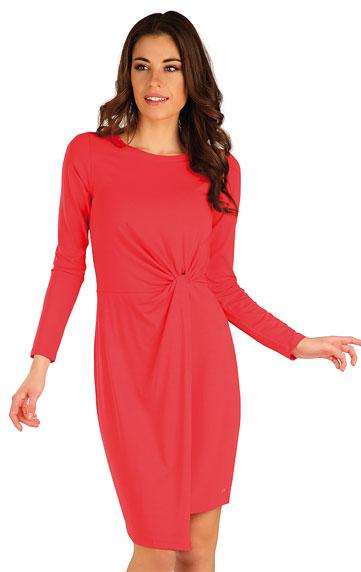 Kleider, Röcke, Tuniken > Damen Kleid langarm. 7A158