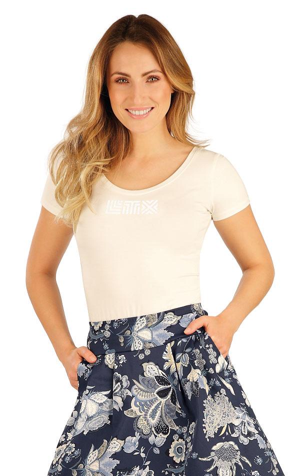 Damen T-Shirt, kurzarm. 7A161 | T-Shirts, Tops, Blusen LITEX