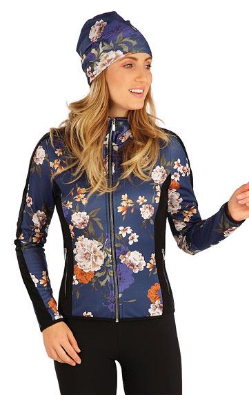 Westen und Jacken > Damen Sweatshirt. 7A168