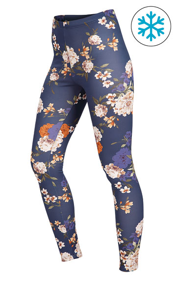 Lange Leggings > Damen Leggings, lang. 7A174