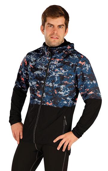Sweatshirts, Jacken > Herren Sweatshirt mit Kapuzen. 7A177