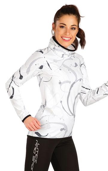 Sweatshirts, Rollkragenpullover > Damen Rollkragenpullover mit langen Ärmeln. 7A178