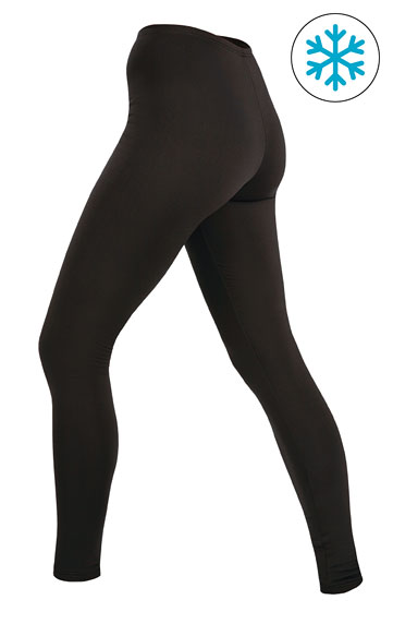 Lange Leggings > Damen Leggings, lang. 7A192