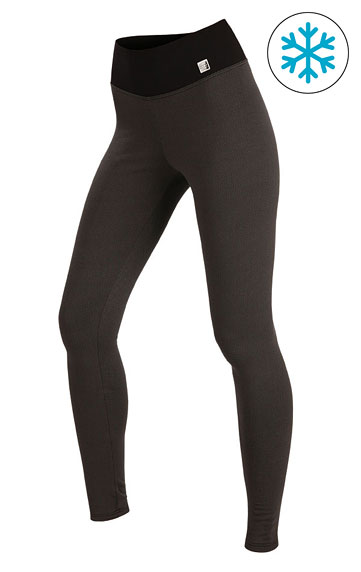 Lange Leggings > Damen Leggings, lang. 7A194
