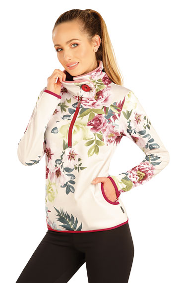 Sweatshirts, Hoodies > Damen Sweatshirt. 7A203