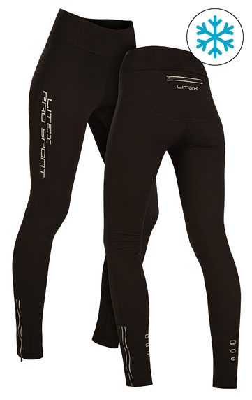 Lange Leggings > Damen lange Sportleggings. 7A217