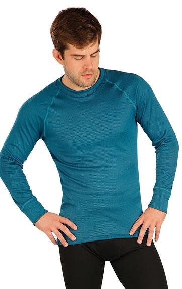 Funktionsunterwäsche > Herren Thermo T-Shirt. 7A232