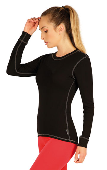 Funktionsunterwäsche > Damen Thermo T-Shirt. 7A239