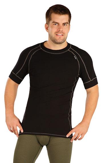 Funktionsunterwäsche > Herren Thermo T-Shirt. 7A243