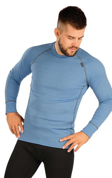 Funktionsunterwäsche > Herren Thermo T-Shirt. 7A255