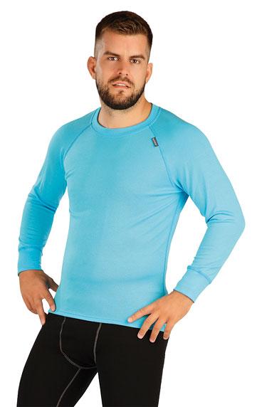 Funktionsunterwäsche > Herren Thermo T-Shirt. 7A258