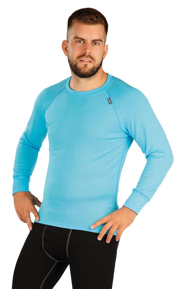 Herren Thermo T-Shirt. 7A258 | Funktionsunterwäsche LITEX