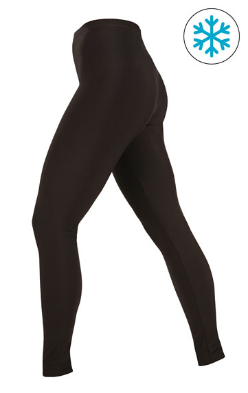 Lange Leggings > Damen Leggings, lang. 7A272