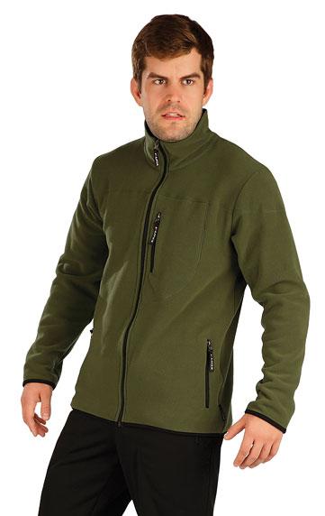Sweatshirts, Jacken > Herren Fleece Sweatshirt. 7A277