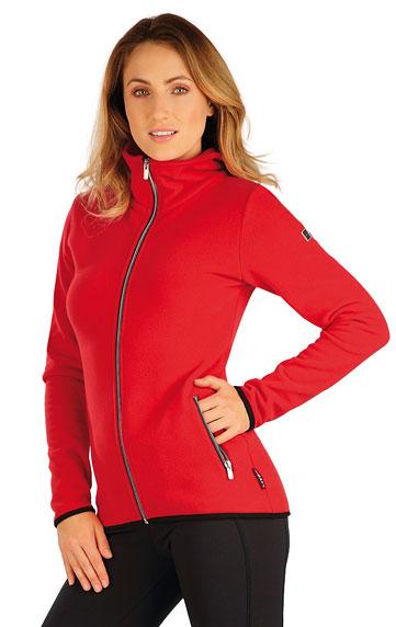 Westen und Jacken > Fleece Damen Sweatshirt. 7A282