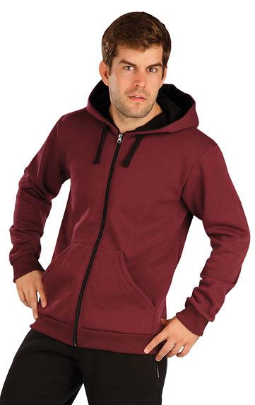 Sweatshirts, Jacken > Herren Sweatshirt mit Kapuzen. 7A302