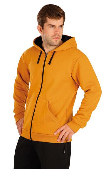 Sweatshirts, Jacken > Herren Sweatshirt mit Kapuzen. 7A307