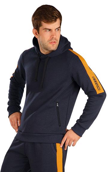 Sweatshirts, Jacken > Herren Sweatshirt mit Kapuzen. 7A309