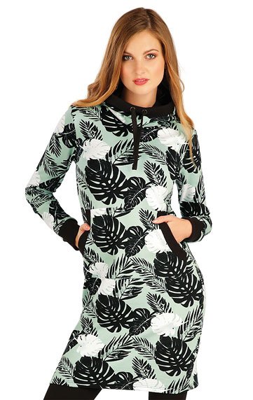 Sweatshirts, Hoodies > Kleid mit Kapuze. 7A321
