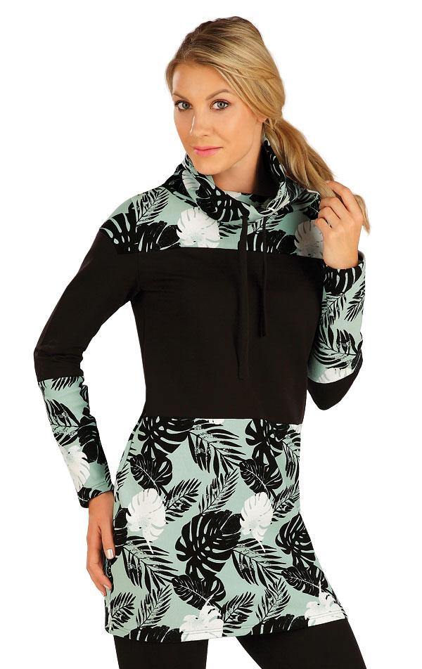Kleid mit langen Ärmeln. 7A322 | Pullover, Cardigans, Rollkragenpullover LITEX