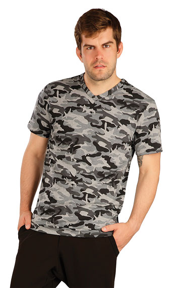 HERRENMODE > Herren T-Shirt. 7A330
