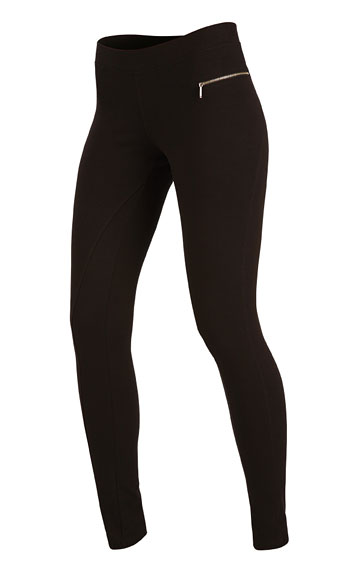 Lange Leggings > Damen Leggings, lang. 7A343