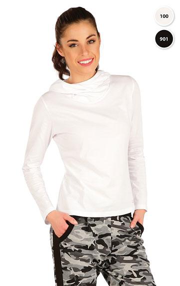 T-Shirts, Tops, Blusen > Damen T-Shirt mit Kapuze. 7A364