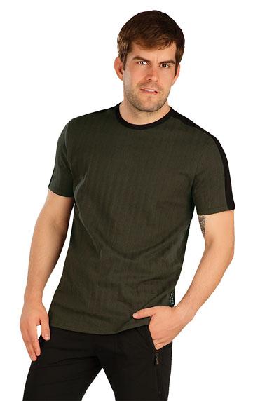 T-Shirts > Herren T-Shirt, kurzarm. 7A371