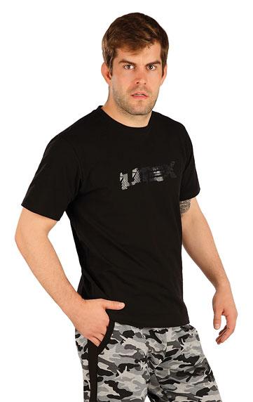 HERRENMODE > Herren T-Shirt, kurzarm. 7A375