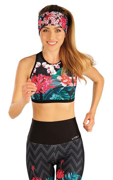 Kleidung für Fitness und Sports > Damen Sport Top. 7A395