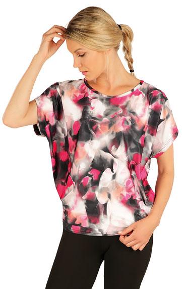 Kleidung für Fitness und Sports > Damen T-Shirt, kurzarm. 7A402