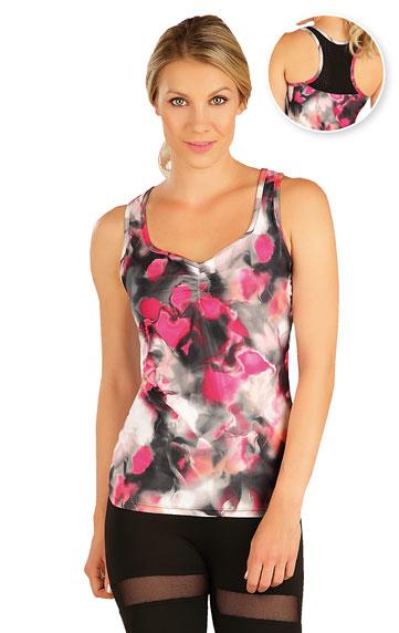 Kleidung für Fitness und Sports > Damen Sport Tank Top. 7A403