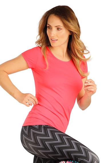 Tops, T-shirts, Sport Bhs > Damen T-Shirt, kurzarm. 7A434