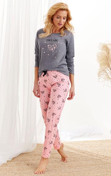 Nachtwäsche > Frauen-Pyjamas. 7A505