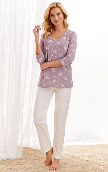 Nachtwäsche > Frauen-Pyjamas. 7A507