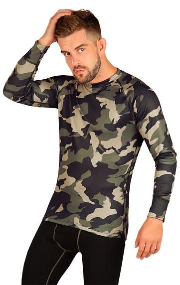 LITEX Herren Thermo T-Shirt. 7B201