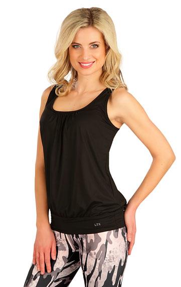 Tops, Sport BHs > Damen T-Shirt ohne Ärmel. 7B238