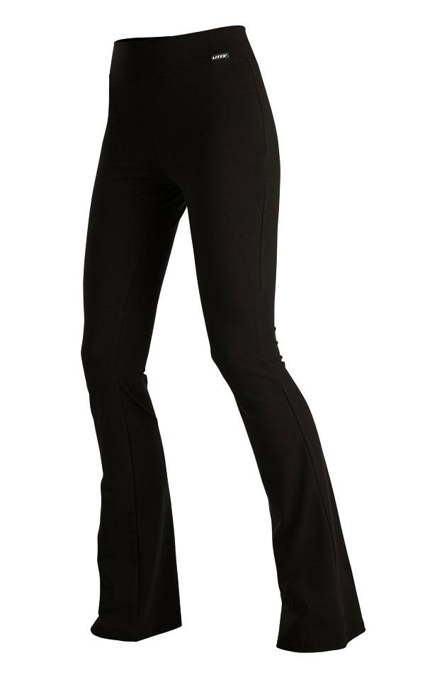 Damen gekürzte Leggings. 99082 | Lange Leggings LITEX