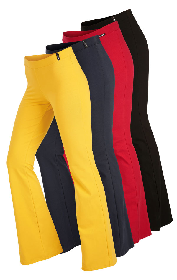 Damen Leggings. 99407 | Lange Leggings LITEX
